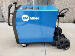 Miller syncrowave 210 Welder accessories Attachments Miller Syncrowave 210 TIG/MIG Complete for Sale in City of Industry, CA