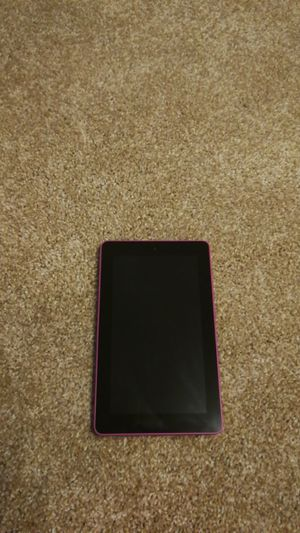 Kindle Fire 5th Gen for Sale in Chicago, IL