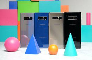 Unlocked samsung Galaxy Note 8 for Sale in Shoreline, WA