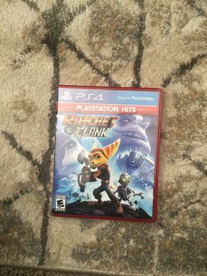 PS4 game for Sale in Anchorage, AK