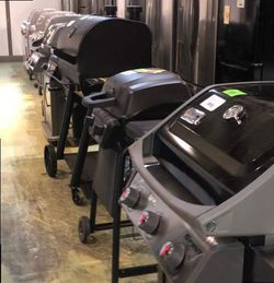 Grill Liquidation T4B for Sale in Forney,  TX