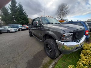 Ford F350 for Sale in Tualatin, OR