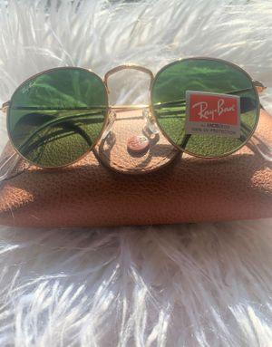 Brand New Authentic RayBan Round Sunglasses for Sale in Miami, FL