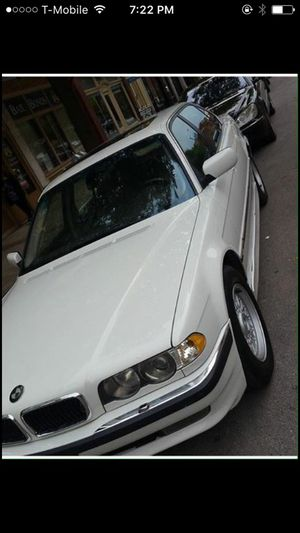 BMW 740 for Sale in Baltimore, MD