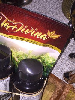 orgánico té original dela Dr.. Ramos vive sano y feliz ! for Sale in Silver Spring,  MD
