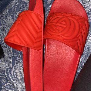 Gucci Slides Size 9 for Sale in Fort Lauderdale, FL