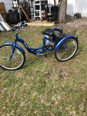 Tricliclo electrico for Sale in Kissimmee, FL