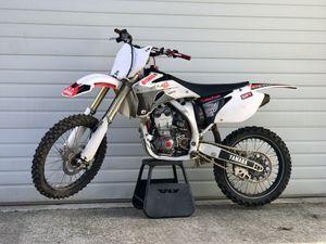 2006 Yamaha YZ250F for Sale in Tacoma, WA