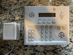 Security System Keypad (Frontpoint) for Sale in Decatur, GA
