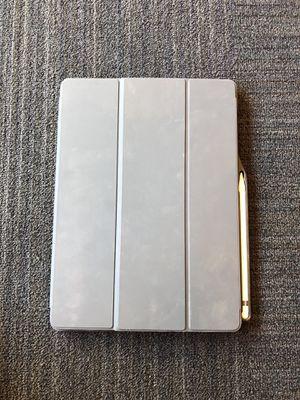 12.9-Inch iPad, Smart Keyboard, Apple Pencil bundle for Sale in Seattle, WA