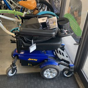 Electric Wheelchair for Sale in Tampa, FL