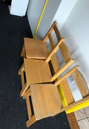 Kids Chairs for Sale in Torrance, CA