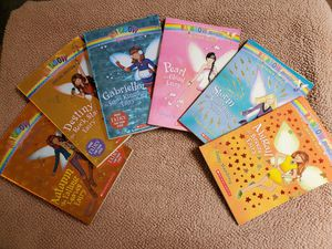 Rainbow Magic Book Bundle for Sale in Monroe, NC