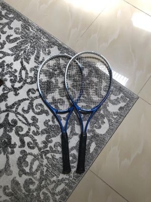 Titanium tennis rackets for Sale in Hudson, FL