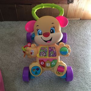 Puppy Walker - Baby and Toddler Toy for Sale in Greensboro, NC