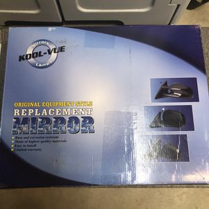 F150 Passenger Side View Mirror Brand New for Sale in Howell Township, NJ