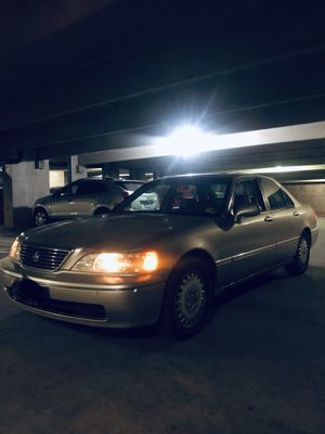 1997 Acura RL for Sale in Herndon, VA