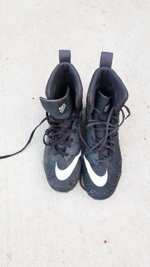 Football cleats for Sale in Clovis, CA
