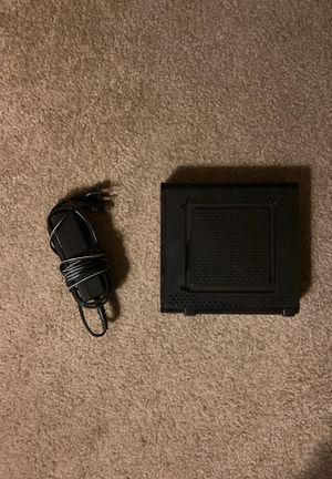 Motorola SGB6580 Router/WiFi for Sale in Pittsburgh, PA