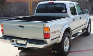 Excellent Condition 2002 Toyota Tacoma for Sale in Chesapeake, OH
