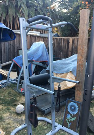 Bow flex buddy tower for Sale in San Jose, CA