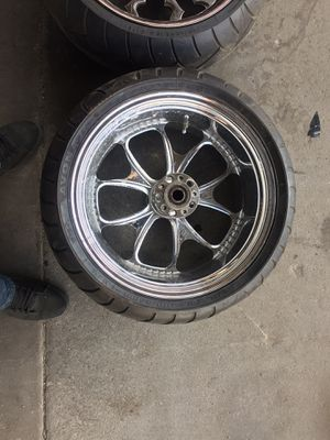 BAW Size 300 for motorcycle for Sale in Los Angeles, CA