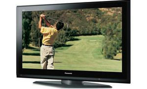 """58"""" Hdtv Flatscreen for Sale in Quincy, MA"""