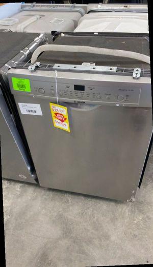Bosch SHE3AR75SUC dishwasher 😎😎😎 DP for Sale in Fontana, CA