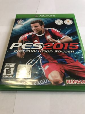 Pes2015 for Sale in Los Angeles, CA