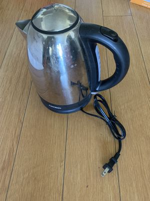 Aroma Water Heater Kettle for Sale in Los Angeles, CA