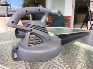 Blower - Craftsman + Cord for Sale in Phoenix, AZ