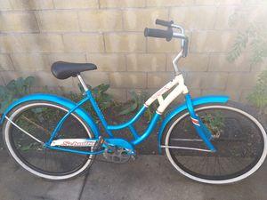 Schwinn beach Cruiser bike good condition for Sale in South Gate, CA