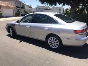Hyundai Azera-2007 for Sale in Ontario, CA