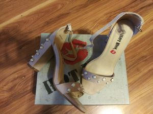 Womens shoes size 6 for Sale in Lackawanna, NY