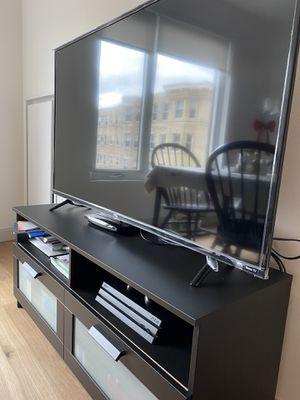 "TV 55"" - TCL 4K UHD (Roku Smart) for Sale in Boston, MA"