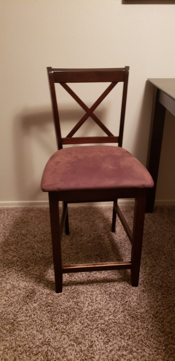 Tall Table and 2 Chairs