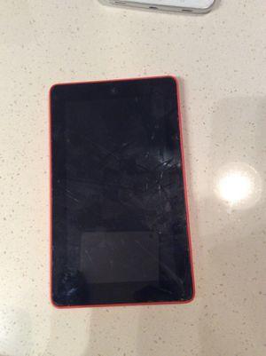 """Amazon fire tablet 7"""" for Sale in Longwood, FL"""