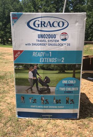Graco Travel System for Sale in Jackson, MS