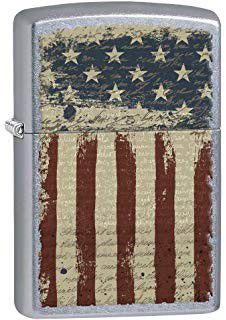Collectible American flag zippo lighter for Sale in Austin, TX