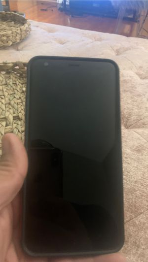 Lg phone brand new condition for Sale in Brentwood, MO