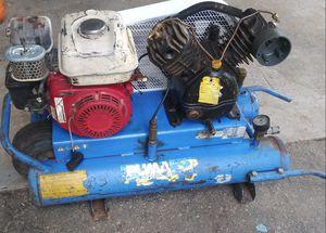Gas compressor for parts or fix 250obo for Sale in Smyrna, GA