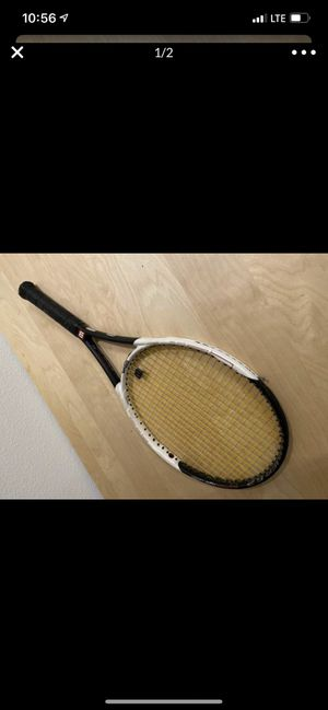 $10 tennis racket - Wilson for Sale in Cupertino, CA