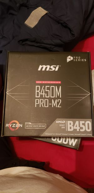 Brand New Computer Parts for Sale in McKinney, TX