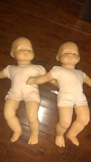 American Girl Doll Bitty Baby's Set for Sale in Costa Mesa, CA