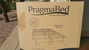 Pragma bed twin frame for Sale in Scottsdale, AZ