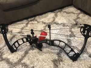 G5 Prime Bow Centergy Air Series and Model for Sale in Tampa, FL