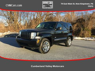 2012 Jeep Liberty for Sale in Mechanicsburg,  PA