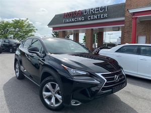 2017 Lexus NX for Sale in Fredericksburg, VA