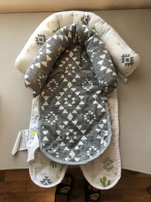 Infant car seat head rests for Sale in Victor, MT
