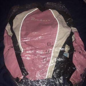 Rocket Motorcycle Jacket Large for Sale in Phoenix, AZ